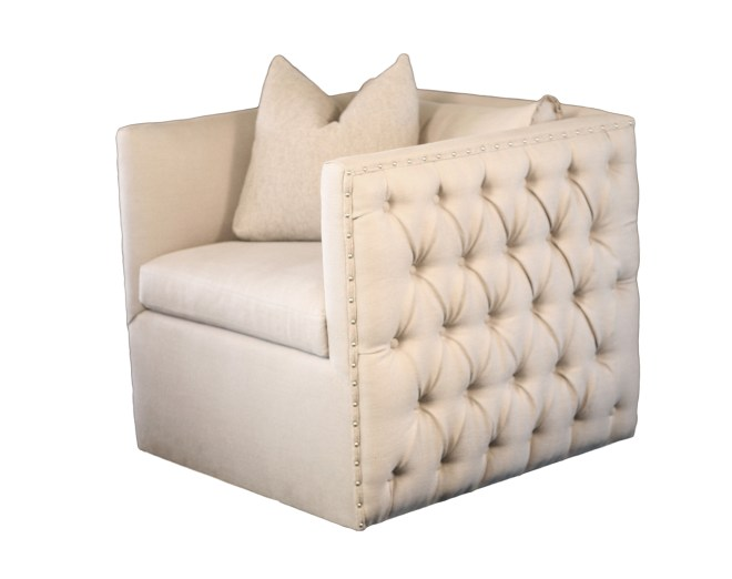 Jasmine Swivel Chair angle_2011