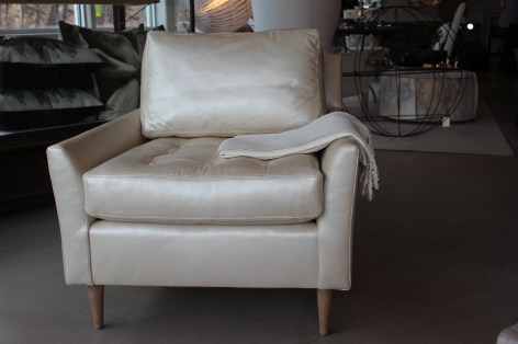 blanche-club-chair-verellen-artefact-creamsicle-leather-front-1