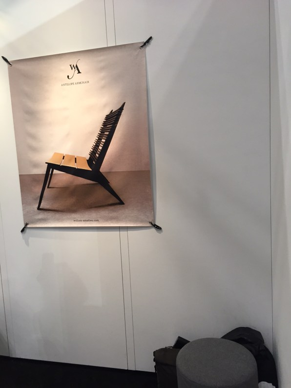 antelope chair 4