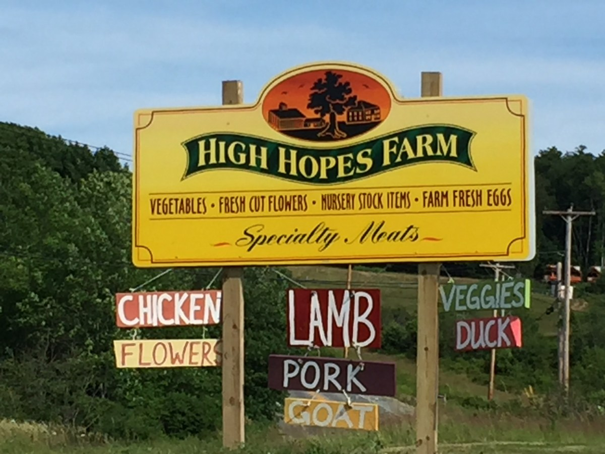 high hopes farm