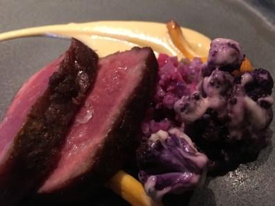 hugos-beef with cauli