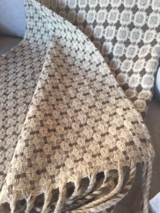 tx-throw-woven burel wool 2@artefacthome