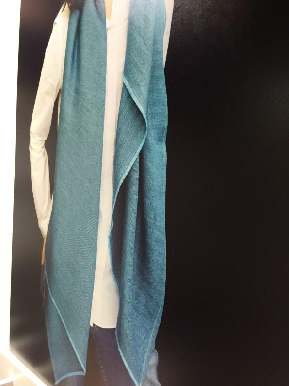 tx-irish linen scarf or table runner@artefacthome