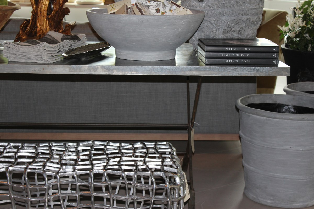 grey planter grouping-pennoyer newman@artefacthome
