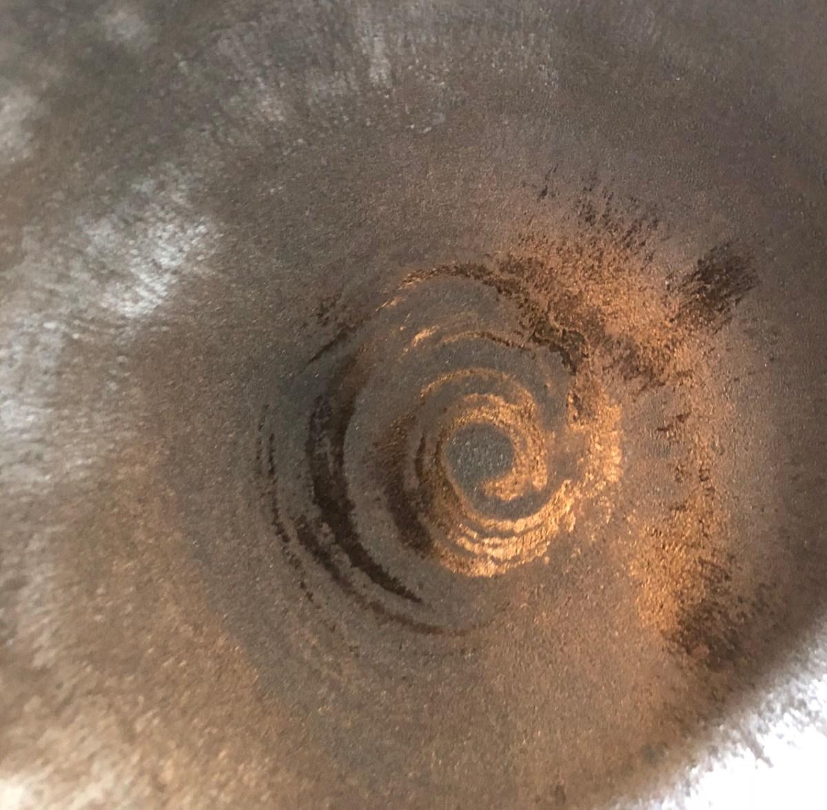 tabletop-kyoto ware-metallic glaze detail-artefacthome