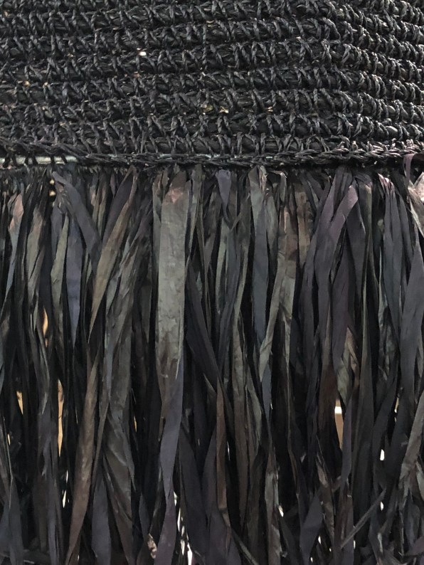 light shade-black fringe detail-tx-artefacthome