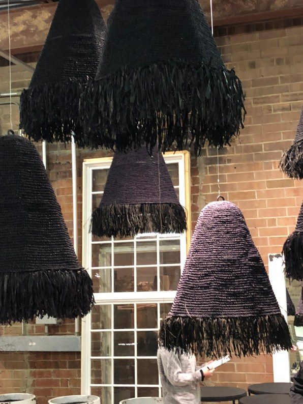 light shade-black with fringe-tx-artefacthome