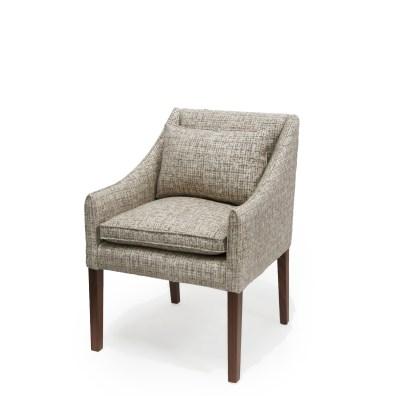 jill dining chair in belsize