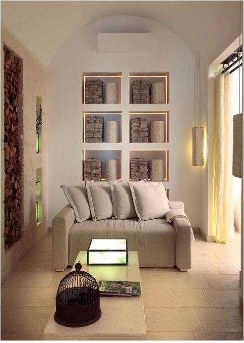 Un restyling estilo marroquí