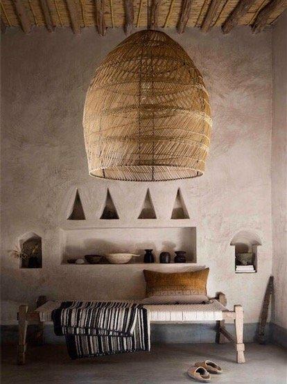 estilo marroquí artefactum interiorismo sevilla