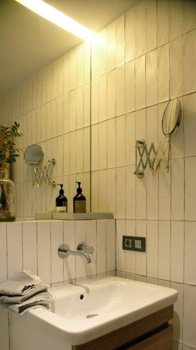 ático de diseño en el aljarafe artefactum interiorismo Sevilla