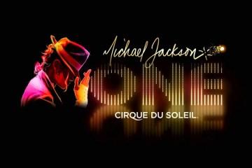 Michael JACKSON ONE / Cirque du Soleil