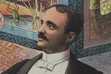 Ernest THORN