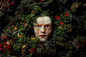 La Petite dans la forêt profonde / Philippe Minyana