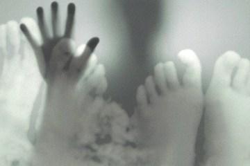 Les Bains macabres