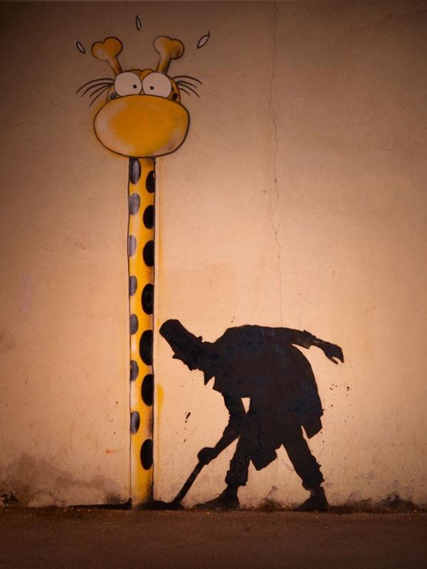 Kenny-random-giraffe