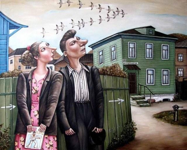 la vida en la URSS 14