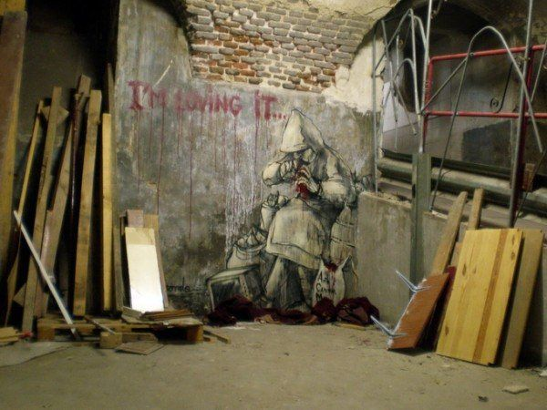 arte callejero de Gonzalo Borondo 13