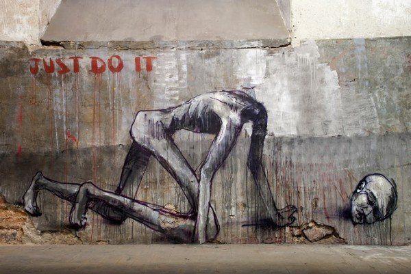 arte callejero de Gonzalo Borondo 6
