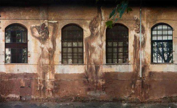 arte callejero de Gonzalo Borondo 7