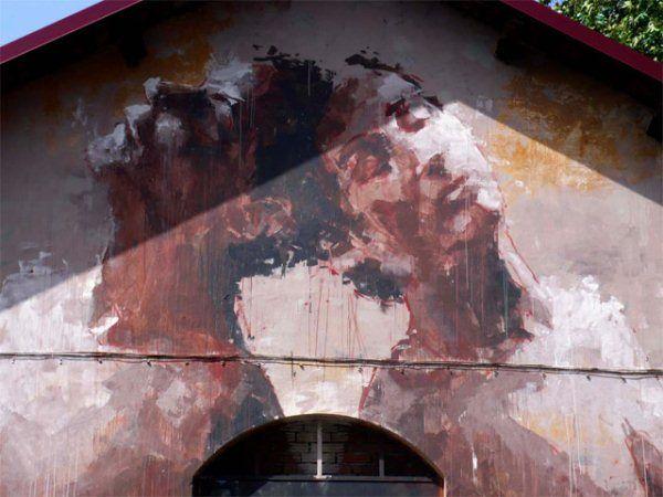 arte callejero de Gonzalo Borondo 8