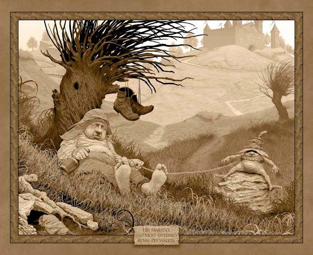 ilustraciones Edward Binkley 3