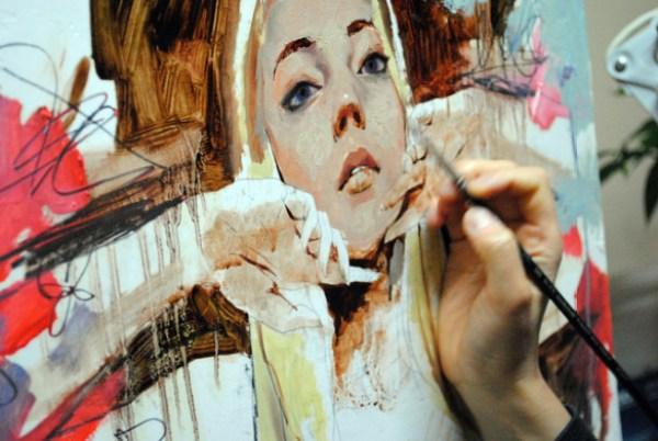 pintura Soey Milk 12