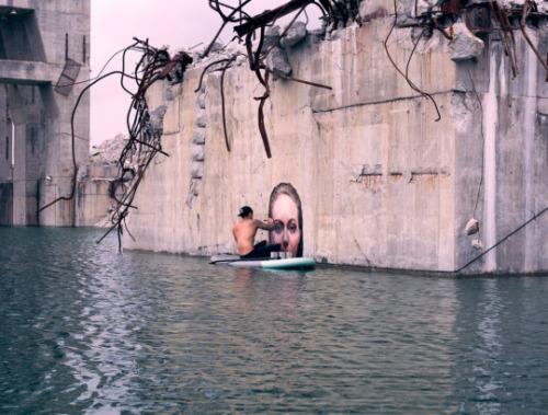 Sean Yoro arte urbano 3