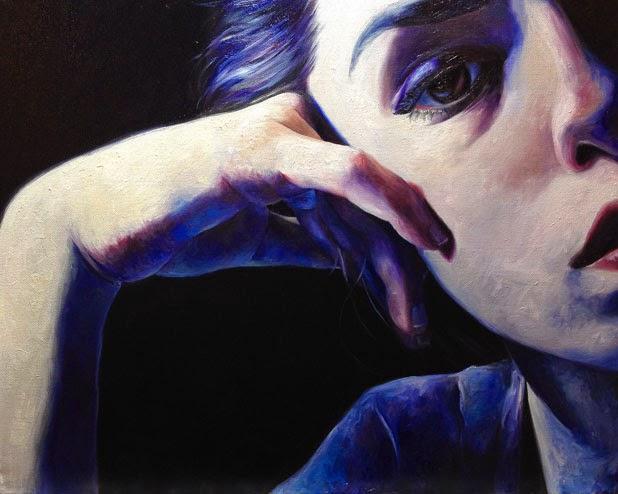 pinturas Daliah Ammar 11
