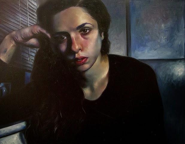 pinturas Daliah Ammar 12