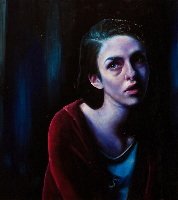 pinturas Daliah Ammar 4