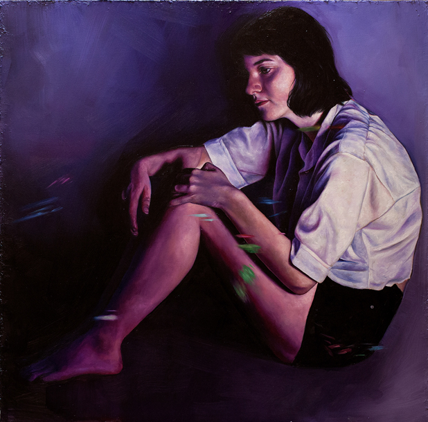 pinturas Daliah Ammar 8