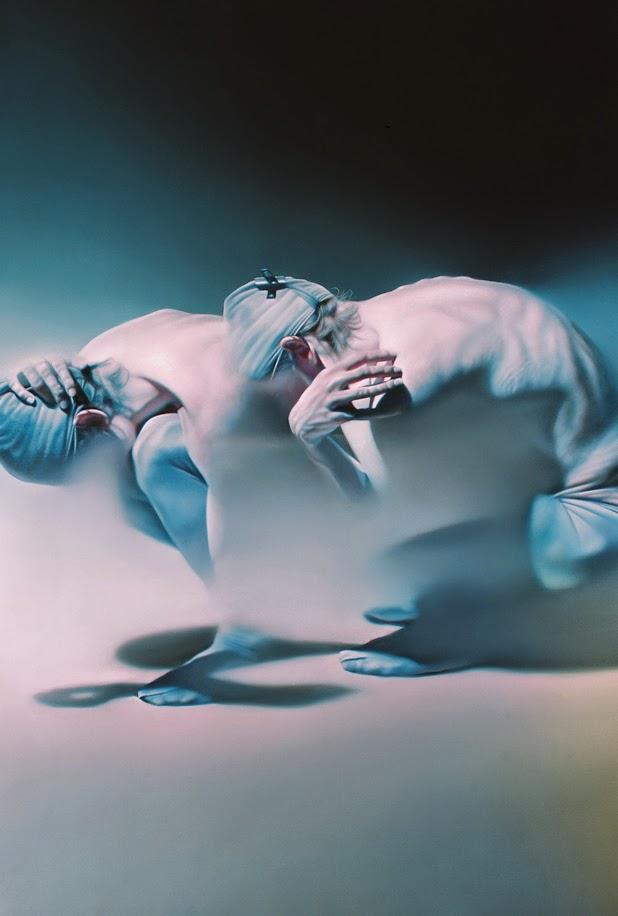 surrealismo hiperrealismo Istvan Sandorfi 4