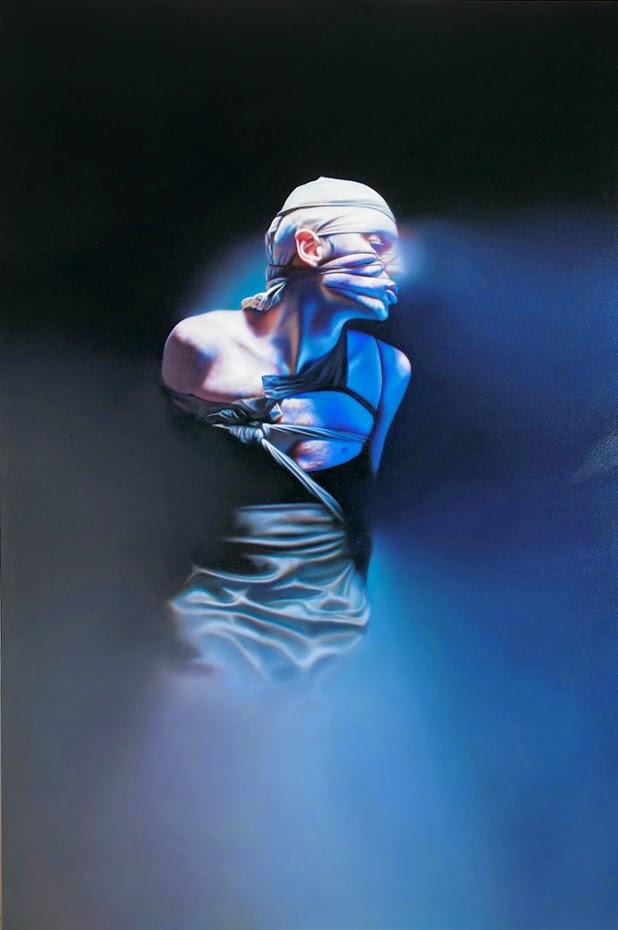 surrealismo hiperrealismo Istvan Sandorfi 8