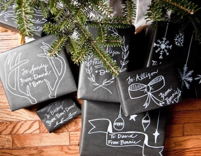 envoltura regalos navidad ejemplos 7