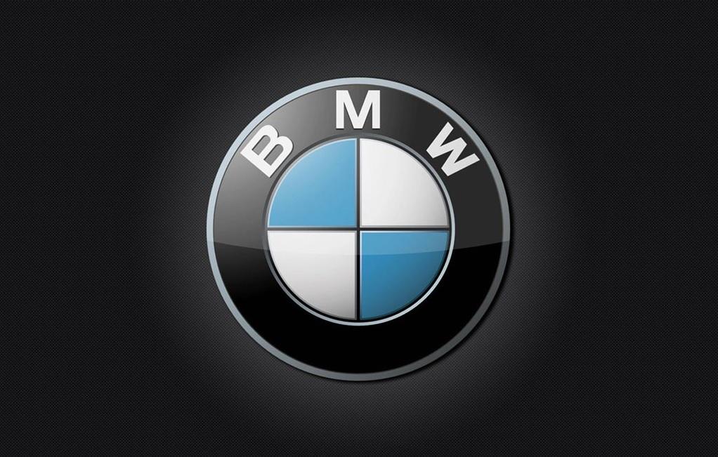 Logo mensaje oculto subliminal BMW