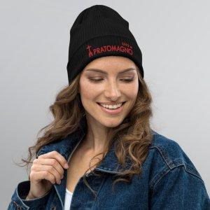 Cappello cotone biologico certificato PRATOMAGNO