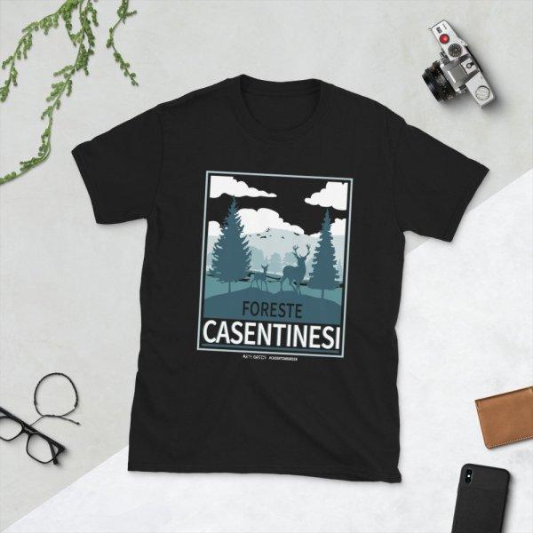 tshirt foreste casentinesi