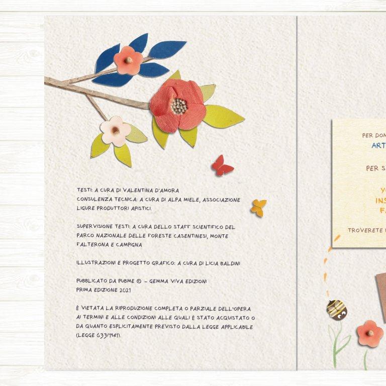 libri parco foreste casentinesi