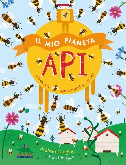 libri api bambini