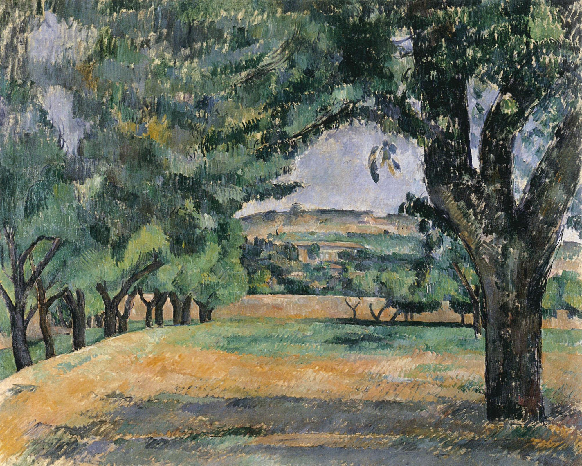Czanne Paul 18391906