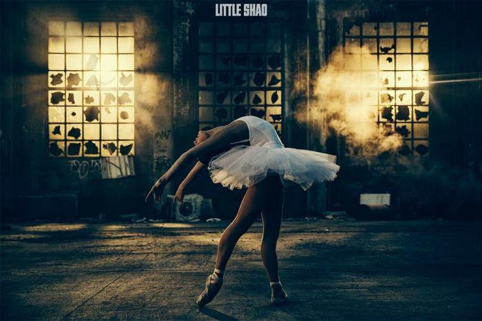 Little-Shao