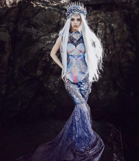 Elysian fantasy