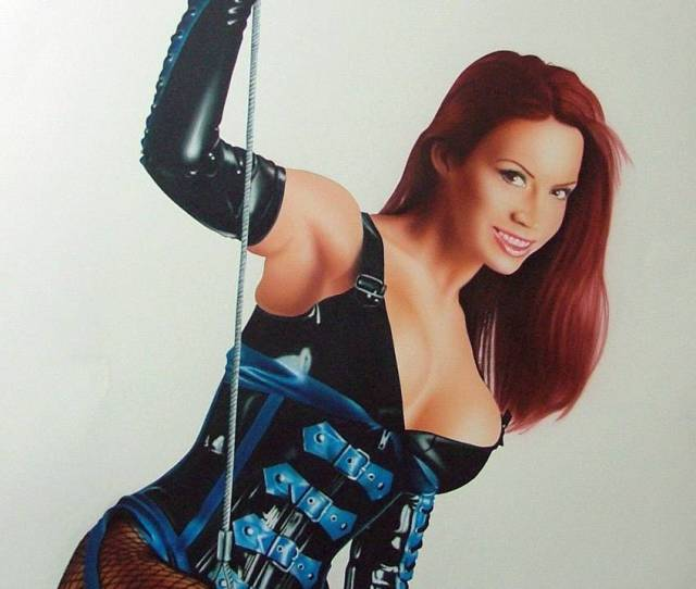 Bianca Beauchamp Figure Painting Paper Others