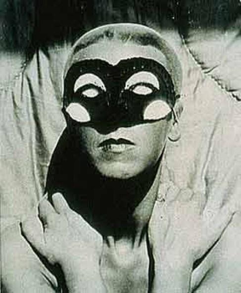Claude Cahun Avantgardistinnen