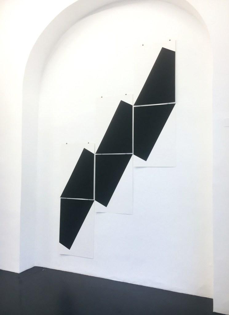 Beverly Piersol, Konkrete Kunst
