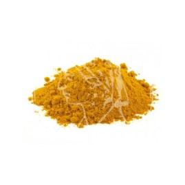 Κιτρινόριζα