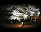 Mammoth_Cave_tour-Daniel-Schwen