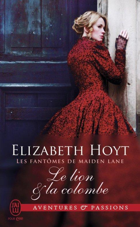 Le Lion et la Colombe de Elizabeth Hoyt