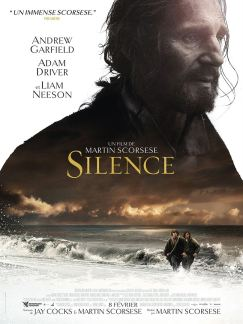 Silence - Affiche